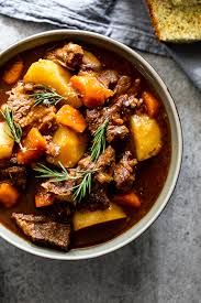 instant pot guinness beef stew simply