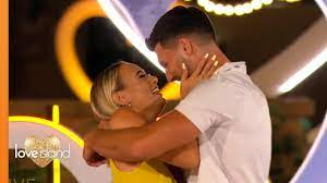 Millie & Liam are your Love Island 2021 ...