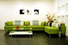 green living room chair. green sofa with striped cushions living room chair