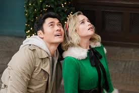 Last Christmas review: Emilia Clarke, Henry Golding star in a ridiculous  holiday trifle