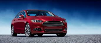 Ford Fusion Exterior Colors  Nrysinfo - Ford fusion exterior colors