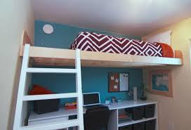 loft bed as seen on saving alaska