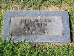 Ethel Augusta Matthews McKewen (1882-1952) - Find A Grave Memorial