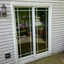 Anderson Sliding Patio Doors With Blinds Between Glass | http ...