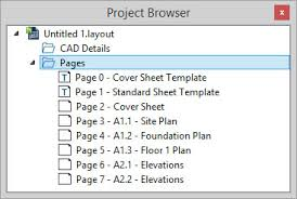 program sheet template setting up layout template pages