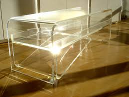 bespoke furniture coffee table acrylic furniture uk