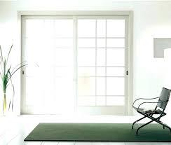 3 panel barn door sliding glass doors double exterior interior bypass mirrored wardrobe