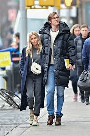Tom sturridge and phoebe nicholls photos photos. Sienna Miller And Lucas Zwirner Prove They Re The Ultimate Manhattan Couple Vogue