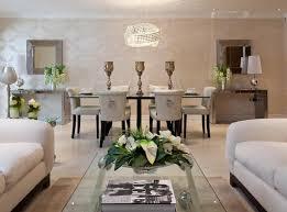 circular chandelier