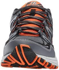fila running shoes orange. fila running shoes orange
