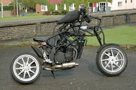 streetfighter motorcycles