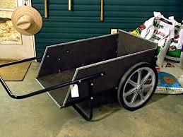 garden cart plans. Diy Garden Cart Axle Carlislerccarclub Build Your Own Plans