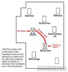 gm headlight switch wiring diagram efcaviation com 1980 ford f150 headlight wiring diagram at Ford Explorer Headlight Switch Wiring Diagram
