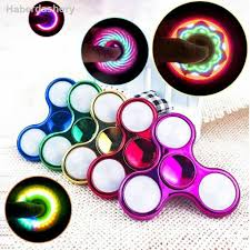 Mua △▻∋đầu ngón tay con quay hồi chuyển phát sáng đồ chơi trẻ em giải nén  dành cho người lớn chỉ 235.000₫