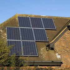 <b>Solar Panel 200w 24v</b> 2 Pcs Solar Home System 400 Watt Solar ...