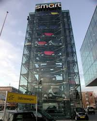 Smart Car Vending Machine Germany Beauteous Buy A Smart Car From A Vending Machine General Discussion Soompi