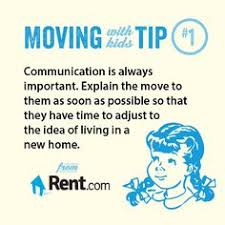 Moving Company Quotes Simple Moving To A New Apartment With Kids Get More Moving Tips In The