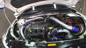 KKT (Fuel and Ignition controller) By Mo Tuner - Toyota Vios AT 1NZ ...