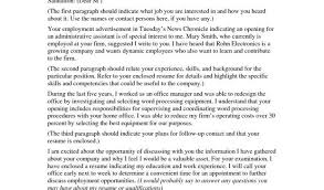 Examples Of Resumes And Cover Letters Or Resume Cover Letter Header