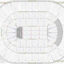 Lightning Arena Seating Chart Home Of Tampa Bay Lightning Seatgeek Lightning