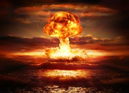 Image result for nuclear bomb going off