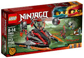 70624 Vermillion Eindringling | Lego Ninjago Wiki