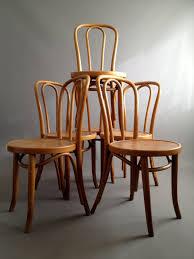 bentwood bistro chair. Bentwood Bistro Chair Magnificent Thonet Six Original