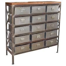 industrial storage dresser. Delighful Industrial Handmade Wanderloot Vintage Industrial Metal Arts And Crafts Storage  Cabinet India Intended Dresser H