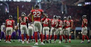 Falcons Announce Complete Roster Cuts