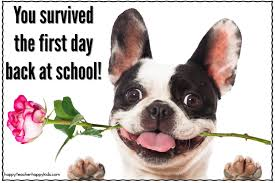 survive the first day back at school after winter break happy slide5 my favorite tip for any first day back at school