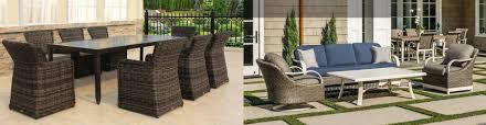 Pre season patio furniture sale