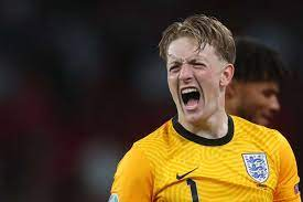 England's unlikely hero? Pickford can prove his doubters wrong once and for  all with Euro 2020 glory