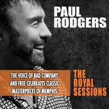 Bio - Paul Rodgers Official Site