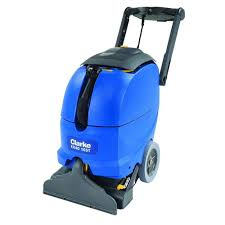carpet extractor rental. ex40 16st self-contained carpet extractor rental