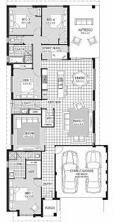 gj gardner home plans elegant gj gardner homes floor plans luxury adorable 12 metre wide home