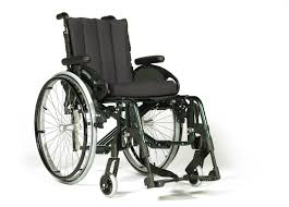 sopur easy 160i wheelchair