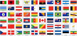 Flag Chart With Names 45 Symbolic Nautical Flag Chart