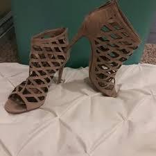 John Fluevog Size Chart Womens Heels Size 7 1 2 U S Size Chart