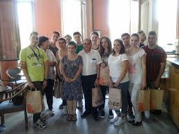 L'impegno dell'Istituto Matteotti di Pisa riconosciuto da Slow Food Toscana  - PISANEWS