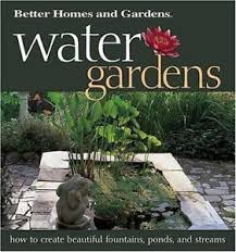 Water Gardens by Eleanore Lewis (2001, Trade Paperback ...
