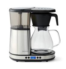 bonavita bv1902dw 8 cup digital coffee maker with glass carafe espresso planet canada