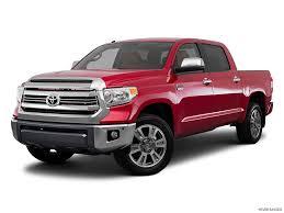 2015 Toyota Tundra Diesel - Auto Express