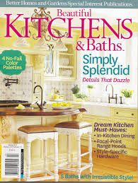 Kitchen Magazine Karen Williams Shares Her Color Tips With Beautiful Kitchens