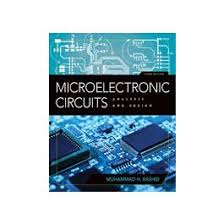 Microelectronic Circuits Solution Manual For Microelectronic Circuits 3rd Edition By Rashid