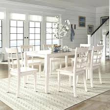 ikea round kitchen table large size of dining dining table white rectangular dining table antique white ikea round