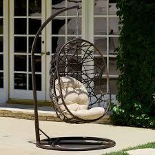 outside swing chair. Outside Swing Chair E