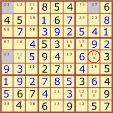 Sudoku Puzzel Solver How To Use Sudoku Xy Wing To Solve Difficult Sudoku