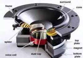 repair services resonant frequency Speaker Diagram Speaker Diagram #54 speaker diagrams wiring