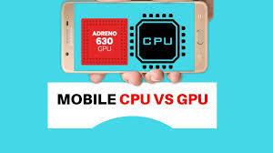 Mobile Gpu Chart Mobile Processor Chart