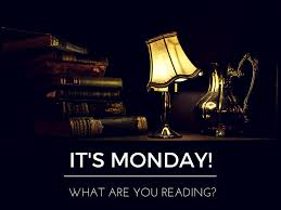 "Résultat de recherche d'images pour ""it's monday what are you reading"""